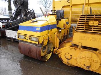 Road roller Ammann AV 23