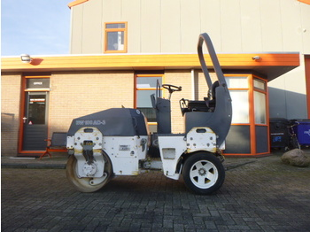 Road roller BOMAG BW100AC-3