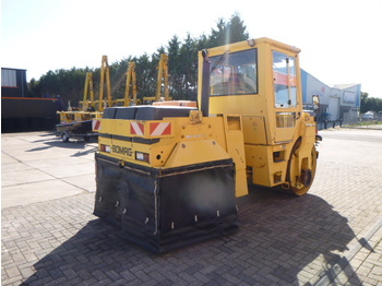 Road roller BOMAG BW144AD-2