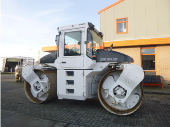 Road roller BOMAG BW184AD