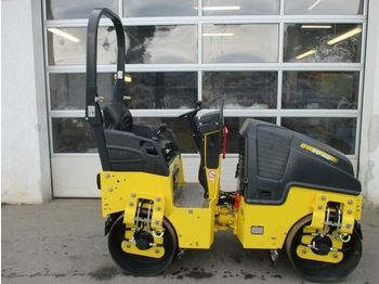 BOMAG BW 90 AD-5 - road roller