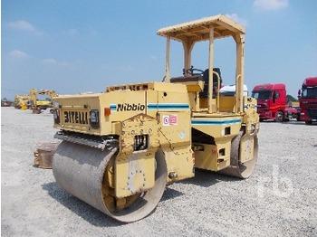 Bitelli NIBBIO DTV75 - road roller