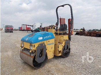 Road roller Bitelli PAPERINO DT315: picture 1