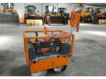 Road roller Bobcat BT 750