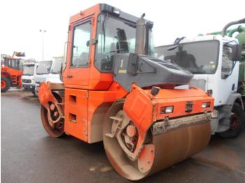 Road roller Bomag BW174AD