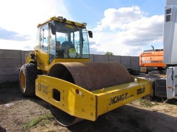XCMG XS 122 PD/D VERY GOOD! ROLLER - road roller