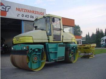 AMMANN AV 95 T - roller