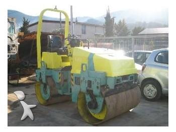 Amman AV40E - roller