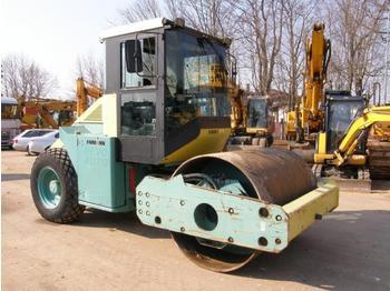 Ammann AC-70 - roller