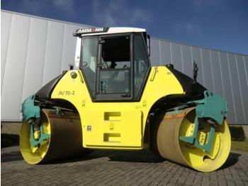 Ammann AV70-2 Ungebraucht / Unus - roller