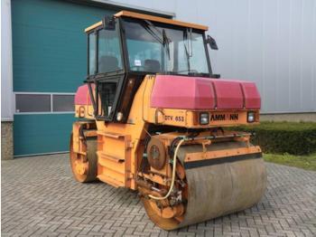 Ammann DTV 653 - roller