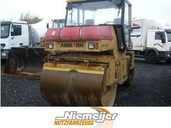 Ammann DTV 903 - roller