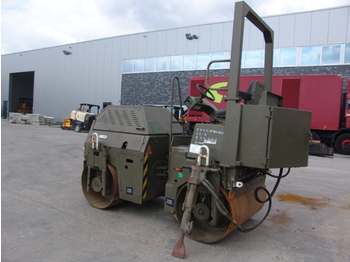 Benford TV1200 - roller