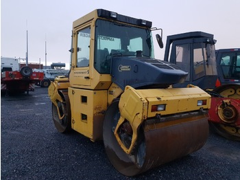 Bomag BW174AD 4 - roller