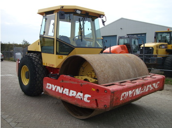 DYNAPAC CA 280 D - roller