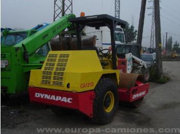 Dynapac CA121D - roller