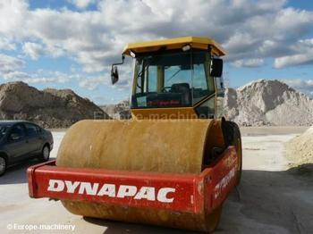 Dynapac CA302D - roller