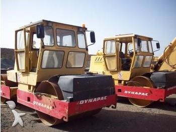 Dynapac CC42 - roller