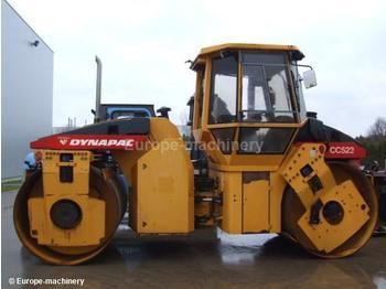 Dynapac CC 522 - roller
