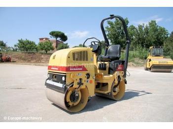 Dynapac cc800 - roller