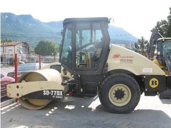 INGERSOLLRAND SD77DX  - roller