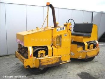 Ingersoll Rand DA30 - roller