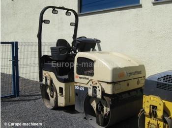 Ingersoll Rand DD24 - roller