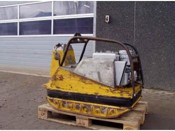 WACKER DPU7060 - roller