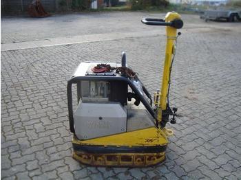 Wacker DPU 6055 H Rüttelplatte - roller