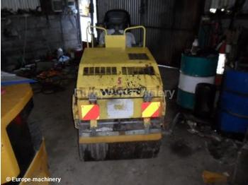 Wacker RD15 - roller