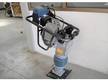 Weber 5RX 75D - roller