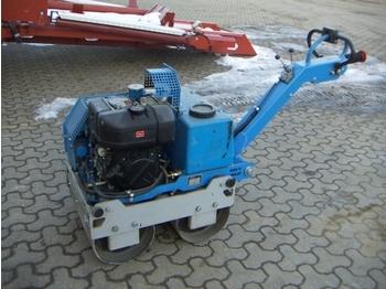 Weber DVH 550 - roller