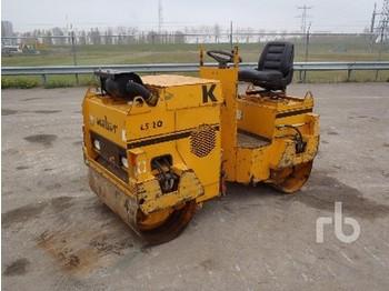 Weber LS20 - roller