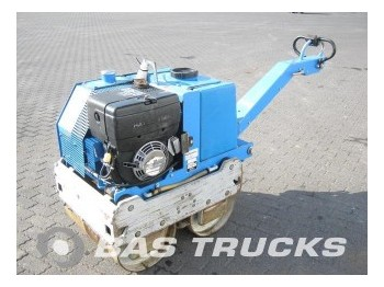 Weber MT DVH 655 E - roller