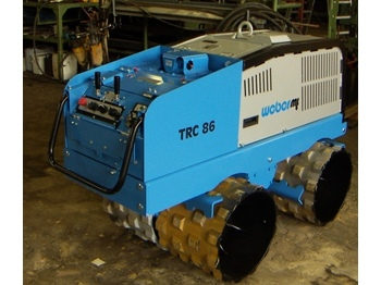 Weber TRC 86 - roller