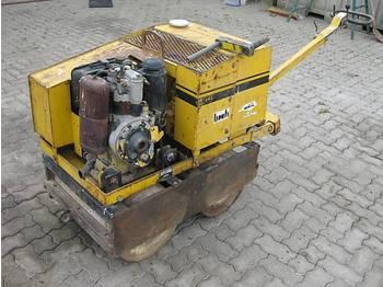 Weber Typ DVH 602 - roller