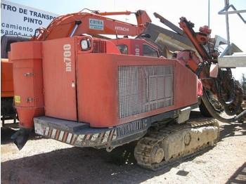 SANDVIK DX700R - construction machinery