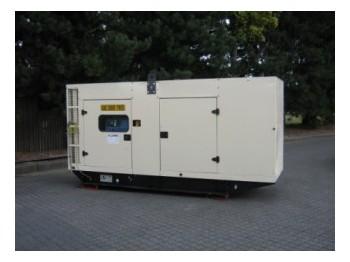 SDMO J300K - construction machinery