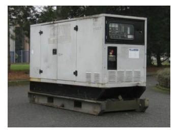 SDMO JS100ESIL - construction machinery