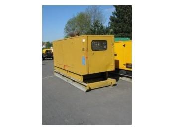 SDMO JS150E SIL - construction machinery