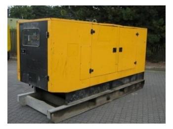 SDMO JS200 - construction machinery