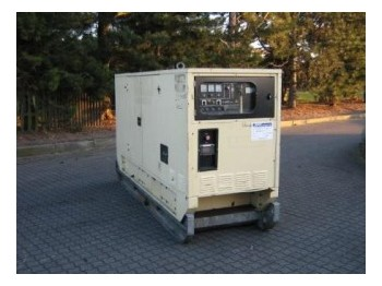 SDMO MS70LVA - construction machinery