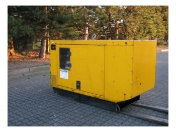 SDMO TM16K - construction machinery
