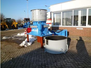 Sandvik H 2000 - construction machinery