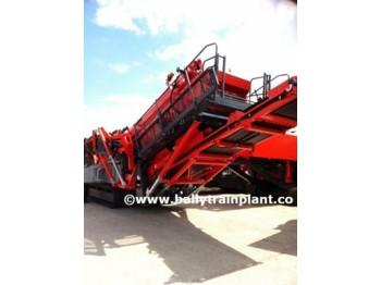 Sandvik QA331 - construction machinery
