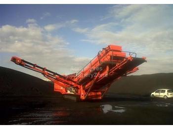 Sandvik QA340 - construction machinery