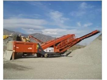 Sandvik QA340 (S-5) - construction machinery