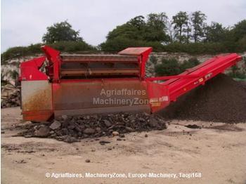 Sandvik QE140 - construction machinery