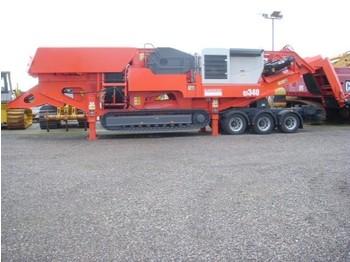 Sandvik QJ 340 (Extex C12+) - construction machinery