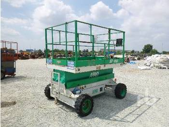 AIRO SF1000 Electric - scissor lift
